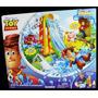 Toy Story Splash De Emociones, Mattel