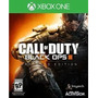 Call Of Duty Operaciones Negro Iii Edición Hardened Xbox On