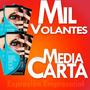 Millar De Volantes Publicitarios Media Carta A Todo Color
