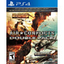 Air Conflicts Double Pack Playstation 4