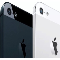 Celular Apple Iphone 5 16gb + Regalo Estetica 8 A 10