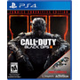 Call Of Duty Black Ops 3 Zombies Chronicles Ps4 Nuevo