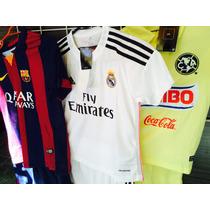 Uniformes De Fútbol Para Niño