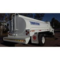 Tanques Y Pipas Para Agua Potable Guzman Nuevos
