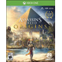 Assassins Creed Origins Xbox One Meses Sin Intereses Nuevo