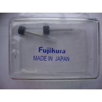 Electrodos Fujikura Fsm-17s Fusión Splicer 1 Par Nuevos Flr