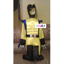 Disfraz De Wolverine