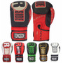 Guantes Box Ringside 16 Oz Flash Imp. Ufc Mma Kick Muay Thai