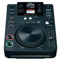 Gemini Cdj-650 Cd Player Mp3, Usb Y Controlador Midi Para Dj