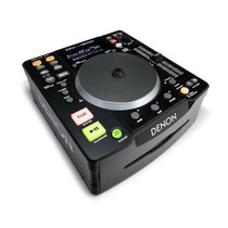 Denon Dn-s1200 Cd Player Mp3, Usb Y Controlador Midi Para Dj
