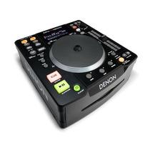 Denon Dn-s1200 Cd Player Mp3, Usb Y Controlador Midi Para Dj