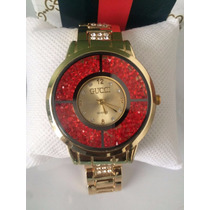 Reloj Dama Gucci Envio Gratis