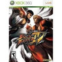 Street Fighter Iv Para Xbox 360