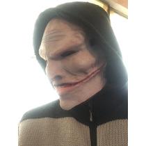 Mascara Corey Taylor Slipknot Nuevo Modelo Latex Halloween