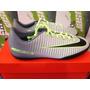 Tenis Futbol Nike Mercurial Victory Cr7 100%original D Niño