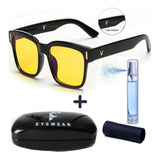 Lentes Computadora Gaming Antifatiga Antireflejante Protect