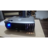 Proyector Dell 2400 Mp