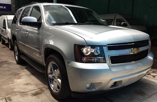 Chevrolet Tahoe 0