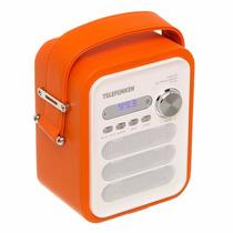 Bluetooth Radio Vintage Tlf-a92