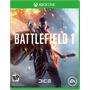 Xbox One - Battlefield 1 (acepto Mercado Pago Y Oxxo)