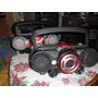 Radiograbadora Sony Xplod Cfd-555cpk , Y Cfd-g550cp