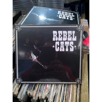 Rebel Cats Rebel Cats Cd Nuevo Rockabilly Mexicano