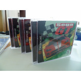Sega Gt Americano Para Sega Dreamcast Segagt Racing