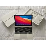 Macbook A1534 2017 12