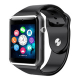 Smart Watch A1 Reloj Inteligente Bluetooth Sim Calidad