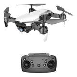 Dron Dongmingtuo X12s Con Wifi Y Cámara 1080p Gran Angular