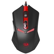 Mouse Redragon M602 Nemeanlion 3000 Dpi Usb Gamer Led -negro