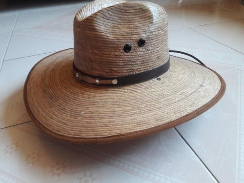 Sombrero Palma Indiana 20x 980 (no Compras A Credito) bc45e15729d