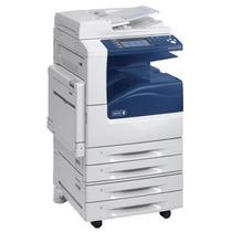 Multifuncional Xerox Workcentre 5945 Monocromatica 45 Ppm