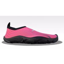 Zapato Acuatico Svago Modelo Cozumel, Color Rosa