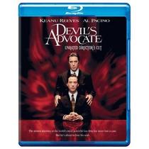 El Abogado Del Diablo (edición Del Director Sin Calificar) [