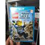 Lego City Undercover Para Wii U - Envio Gratis!