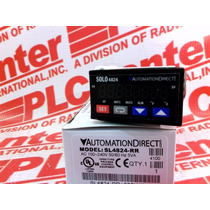 Automation Direct Controlador De Temperatura Sl4824-rr