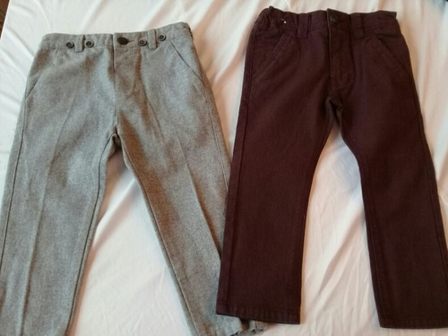 d55c219e75 Pantalones Mon Caramel