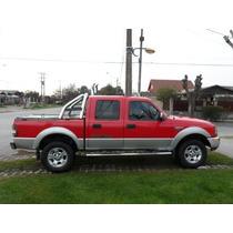 Cantoneras Ford Ranger Version Limited (1993-2009)