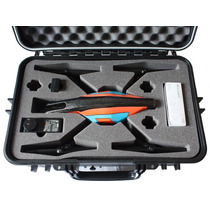 Estuche De Transporte Duro Para Drone Parrot Ar. 2.0
