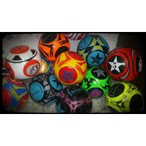 Balon De Futbol Economico Del 5 Varios Colores