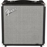 Fender 2370200000 Rumble 25 Amplificador Para Bajo Eléctrico