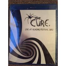 The Cure Bluray Live In Reading 2012 Nuevo Sellado