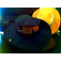 Sombrero De Cazador, Pesca, Campismo Diferentes Colores Dmm