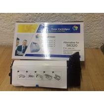 Toner Generico Compatible Samsung 6320