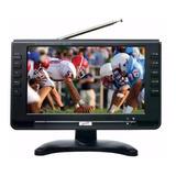 Television Digital Portatil Pantalla Usb Lcd Sd Monitor Hd Portable