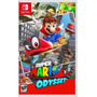 ..:: Super Mario Odyssey Para Nintendo Switch ::. En Gamewow