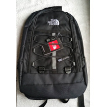 Mochila The North Face 25lt Camping Montañismo