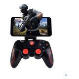 Control Bluetooth Celular Android Tv Box Con Soporte Mayoreo