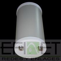 Antena Wifi 120° Sector 12 Dbi 2.4 Ghz Mimo N Hembra